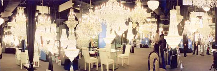 James R Moder Showroom