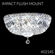 40214S : Flush Mount Collection