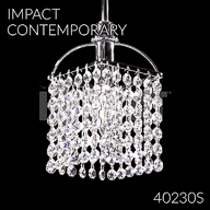 40230S : Crystal Chandelier