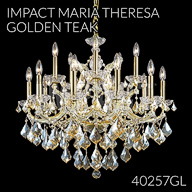 40257GL : Maria Theresa Collection