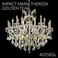 40258GL : Maria Theresa Collection