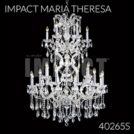40265S : Maria Theresa Collection