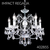 40285S : Crystal Chandelier