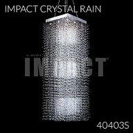 40403S : Crystal Chandelier