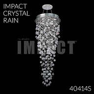 40414S : Crystal Chandelier