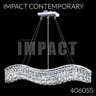 40605S : Crystal Chandelier