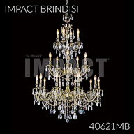 40621MB : Brindisi Collection
