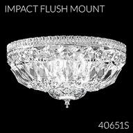 40651S : Flush Mount Collection