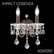 40692BS : Wall Sconce / Vanity