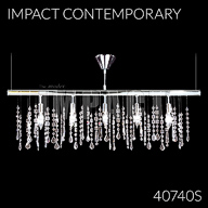 40740S : Crystal Chandelier