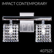 40752S : Wall Sconce / Vanity