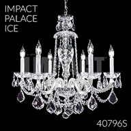 40796S : Palace Ice Collection