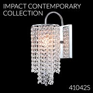 41042S : Wall Sconce / Vanity
