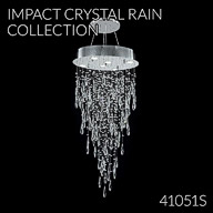 41051S : Crystal Chandelier