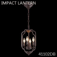 41102DB : Lantern Collection