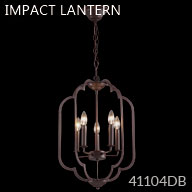 41104DB : Lantern Collection