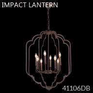 41106DB : Lantern Collection