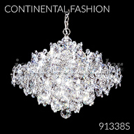 91338S : Continental Fashion Collection