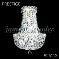 92511S : Crystal Chandelier