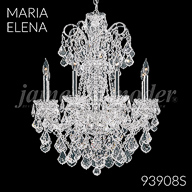 93908S : Maria Elena Collection
