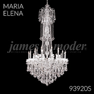 93920S : Maria Elena Collection