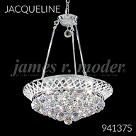94137S : Crystal Chandelier
