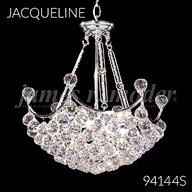 94144S : Crystal Chandelier