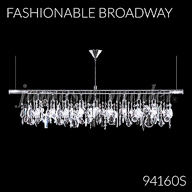 94160S : Fashionable Broadway Collection