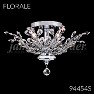 94454S : Florale Collection