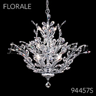 94457S : Crystal Chandelier