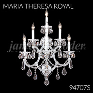 94707S : Maria Theresa Royal Collection