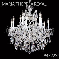94722S : Maria Theresa Royal Collection
