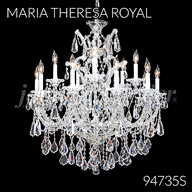 94735S : Maria Theresa Royal Collection