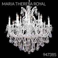 94738S : Maria Theresa Royal Collection