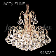 94803G : Crystal Chandelier