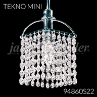 94860S : Crystal Chandelier