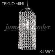 94880S : Crystal Chandelier