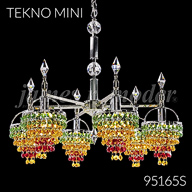 95165S : Tekno Mini Collection