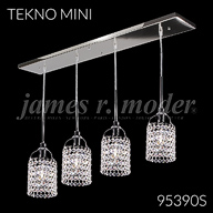 95390S : Tekno Mini Collection