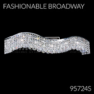 95724S : Fashionable Broadway Collection