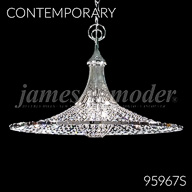 95967S : Crystal Chandelier