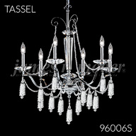 96006S : Crystal Chandelier