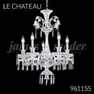 96115S : Le Chateau Collection