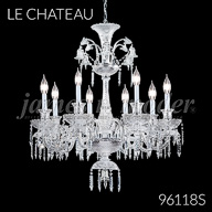 96118S : Le Chateau Collection