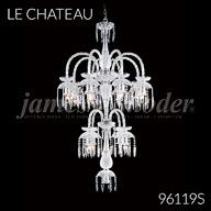 96119S : Le Chateau Collection
