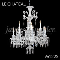 96122S : Le Chateau Collection