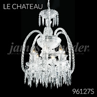 96127S : Le Chateau Collection