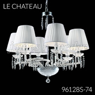 96128S : Le Chateau Collection