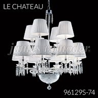 96129S : Le Chateau Collection