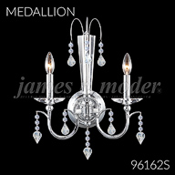 96162S : Crystal Chandelier